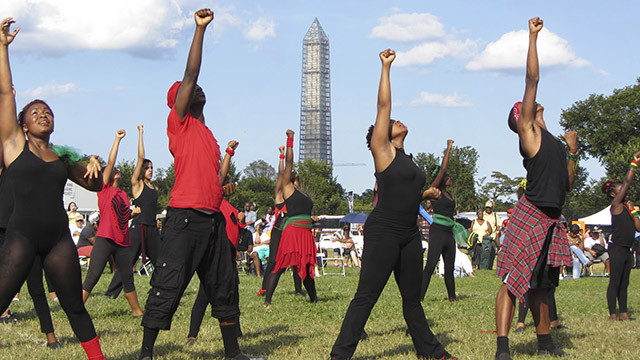 Juneteenth Is a Day of Reflection for All Americans
