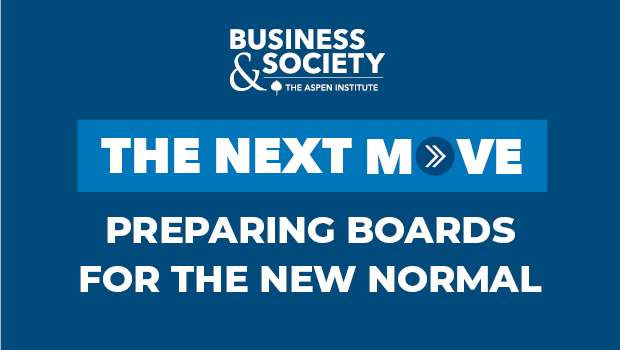 The Next Move: Boards