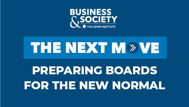 The Next Move: Boards
