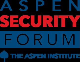 Aspen Security Forum 2020