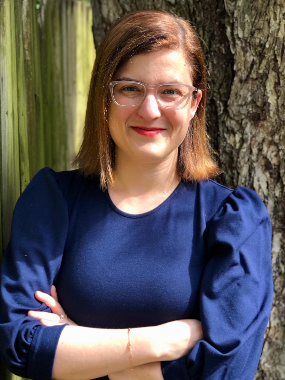 Kristina Saccone