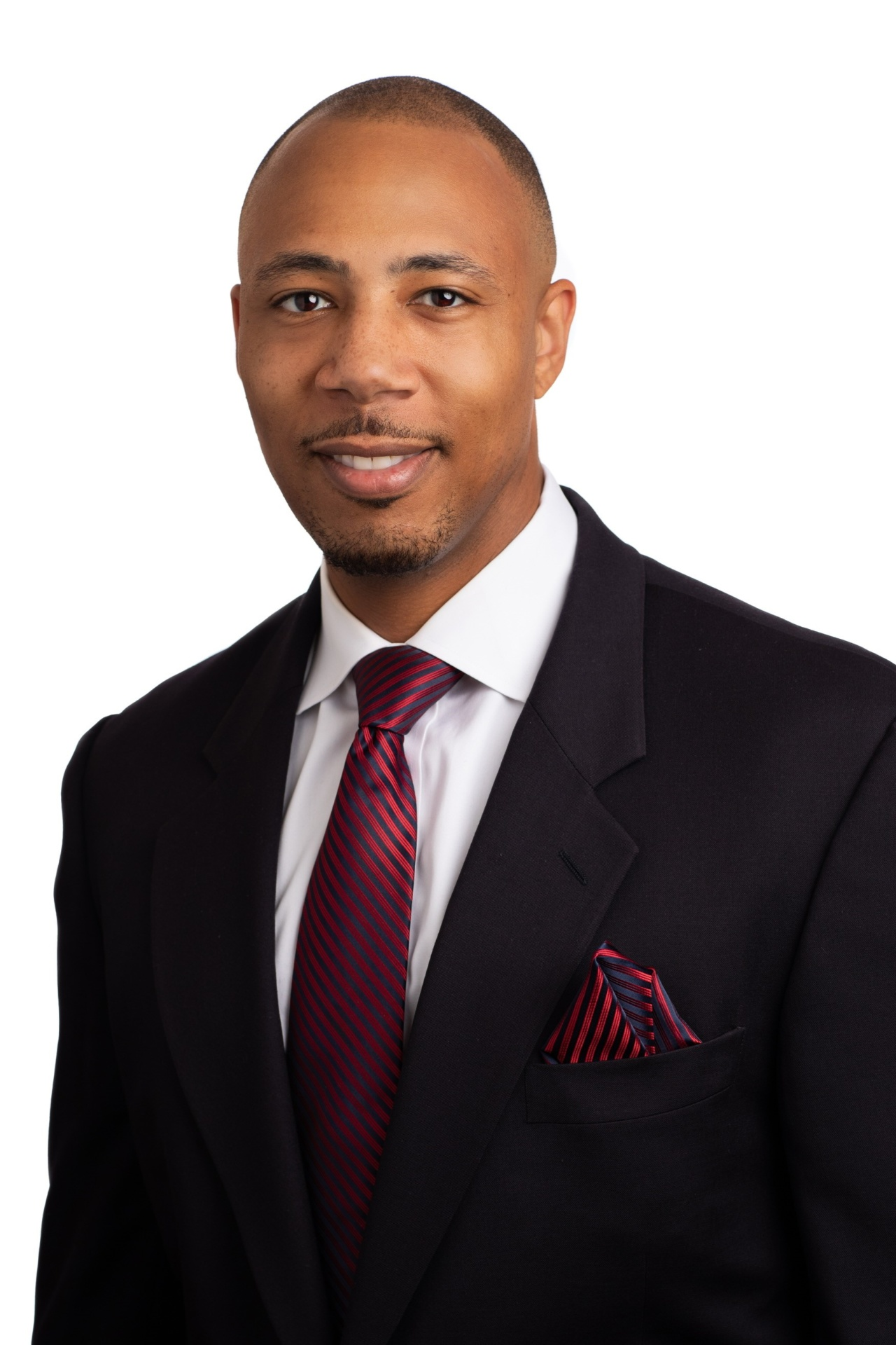 Dr. Mikal Anderson