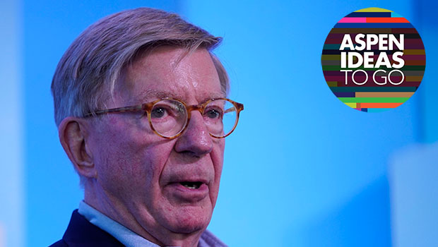 George Will on Modern American Conservatism