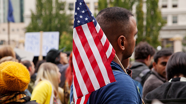 10 Movements and Moments to Help You Confront Systemic Racism