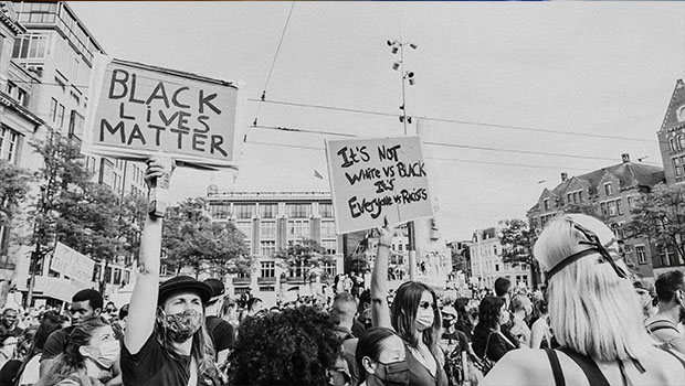 We Must Undo a System of White Supremacy