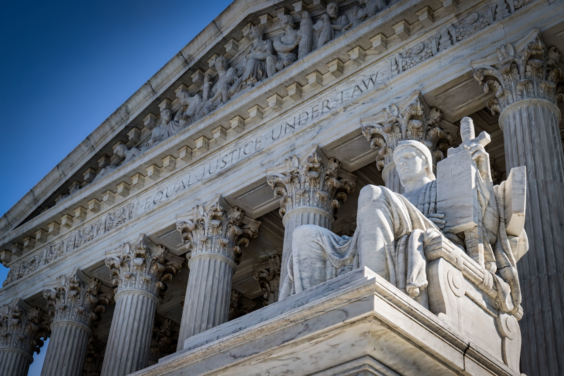 Understanding the Supreme Court's Seismic Season