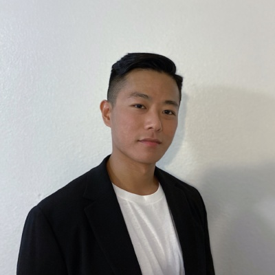Josh (Wei-Jie) Xiao Headshot - 2020 Firestone Fellow - Aspen Digital