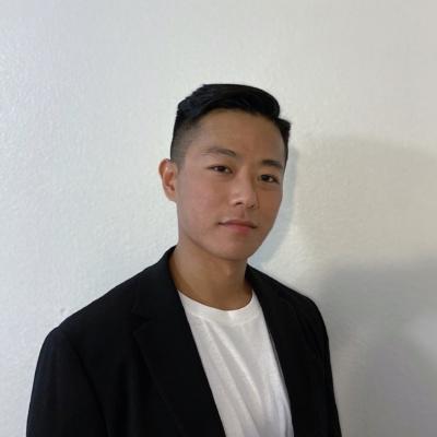 Josh (Wei-Jie) Xiao Headshot - 2020 Firestone Fellow - Aspen Digital