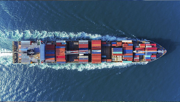 Corporate Buying Power Can Decarbonize Shipping