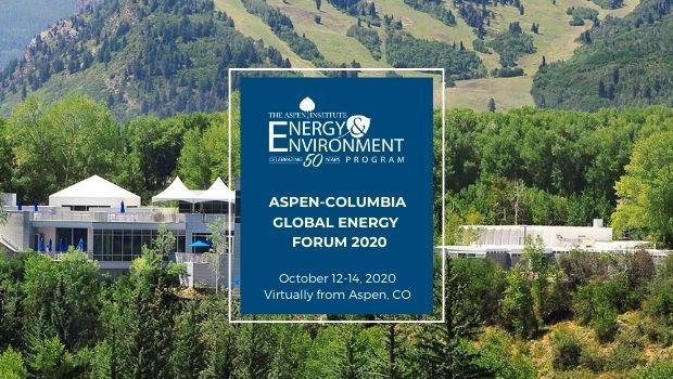2020 Global Energy Forum