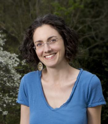Photo of Molly Hemstreet