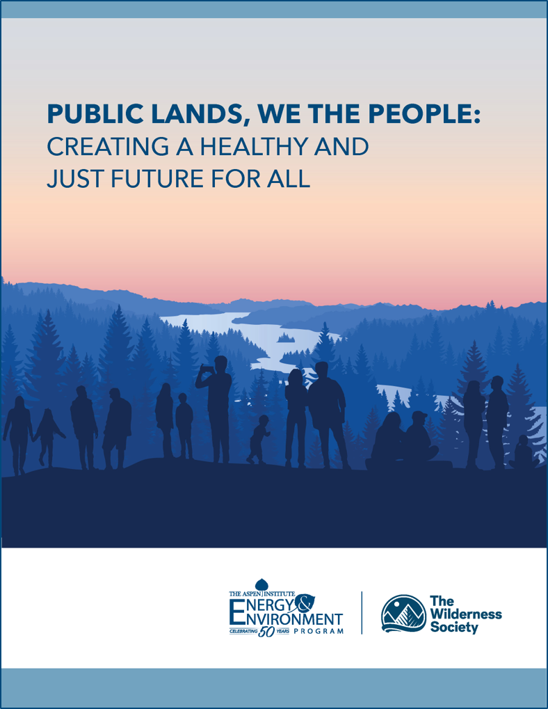Public Lands, We the People