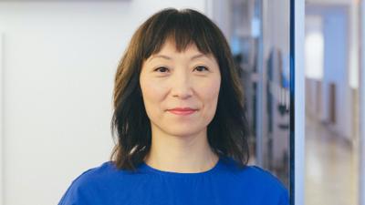 Susie Nam