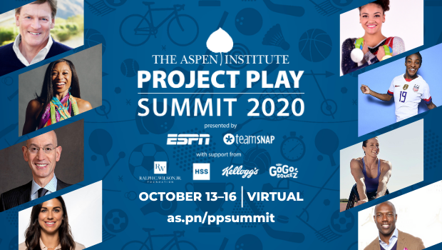 Project Play Summit 2020