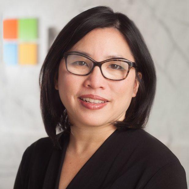 Portia Wu
