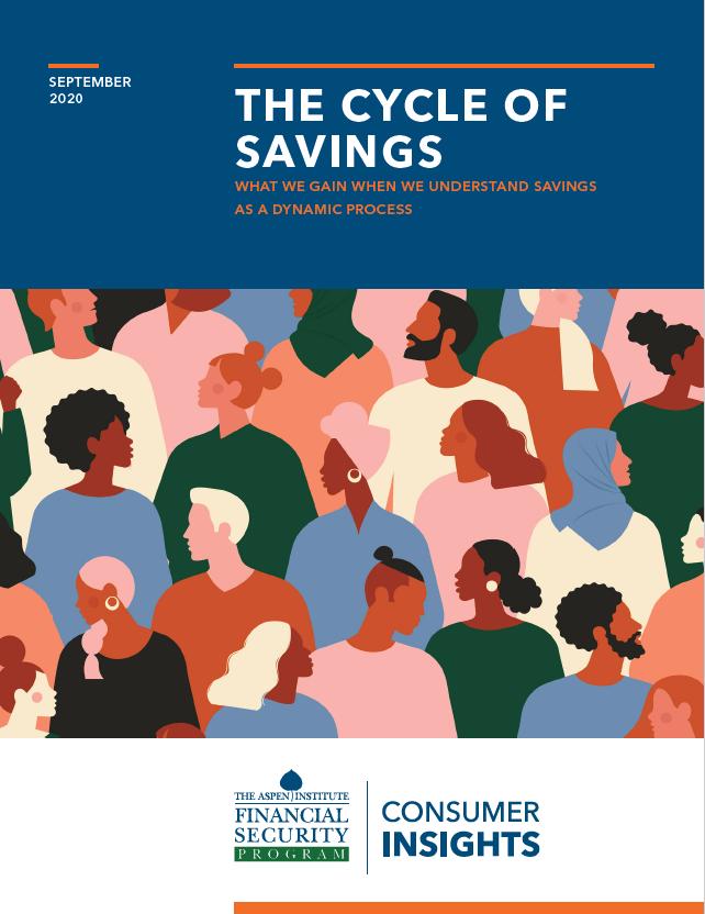 The Cycle of Savings