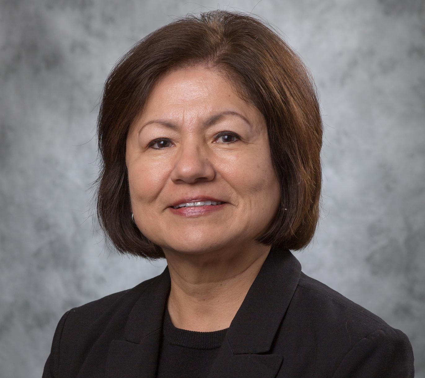 Dr. Susan Guzmán-Treviño
