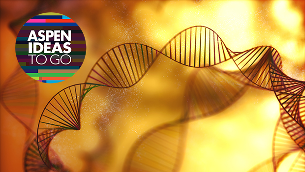 The Power and Ethics of Gene Editing