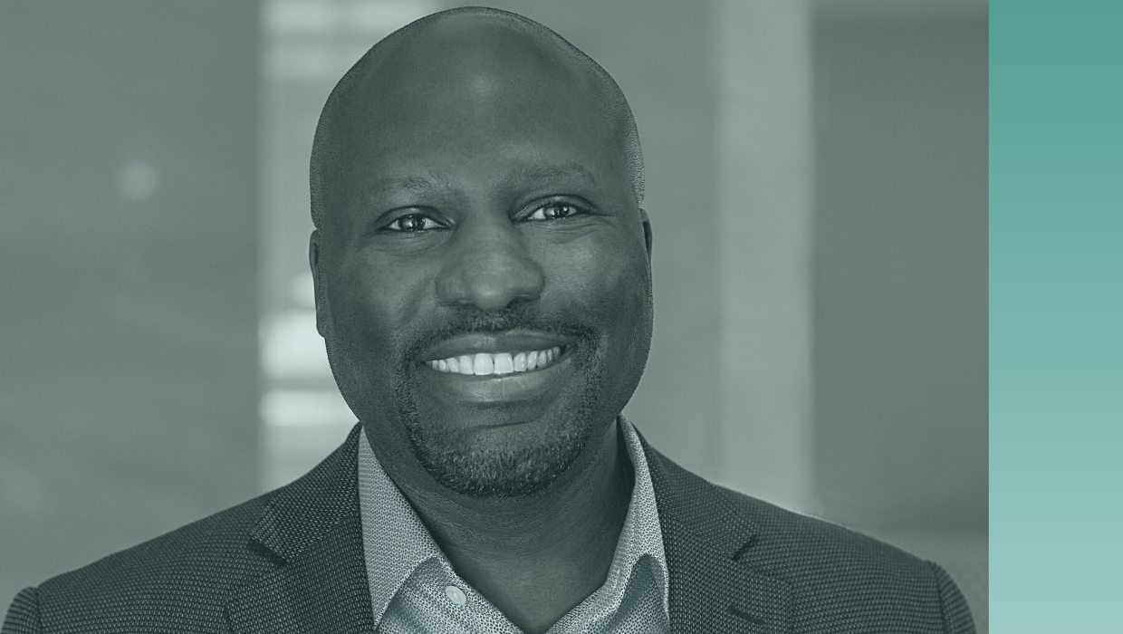 Medtronic Executive & Chair of African Descent Employee Resource Group | Nnamdi Njoku