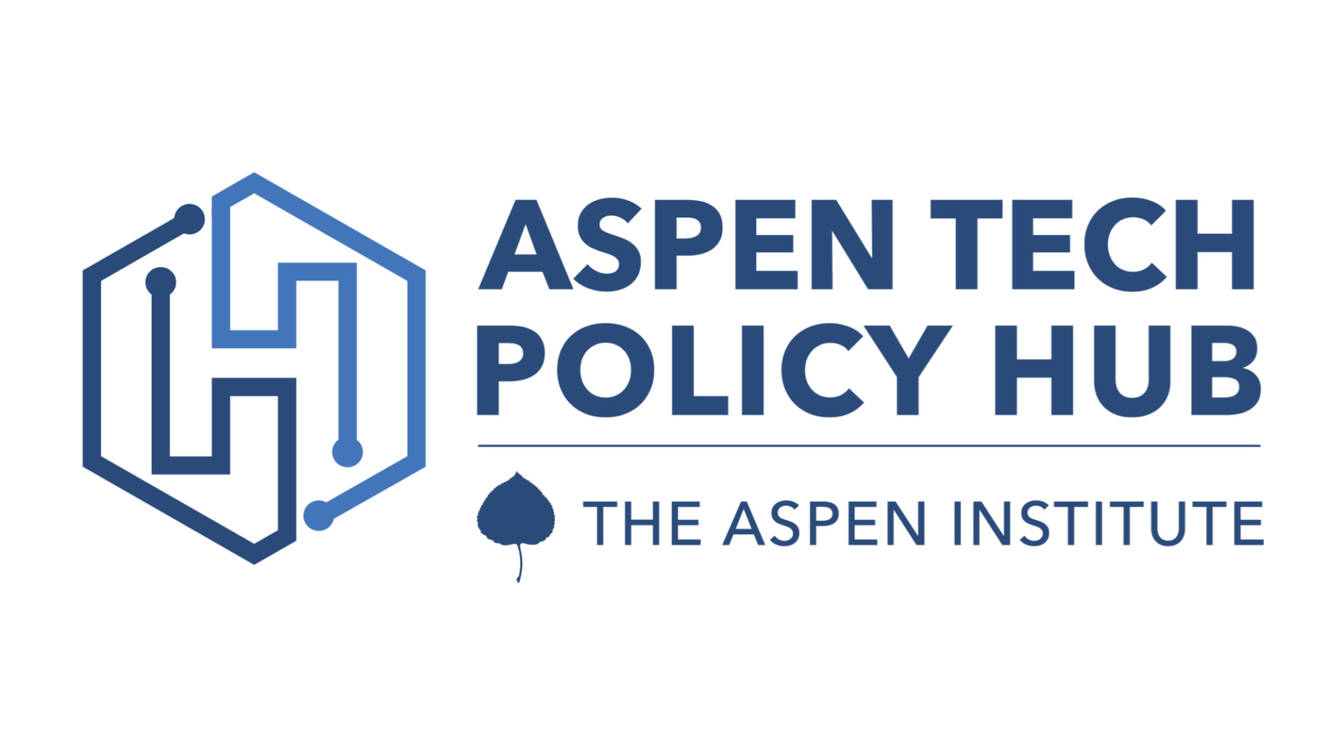 Aspen Tech Policy Hub Press Release - Card Image