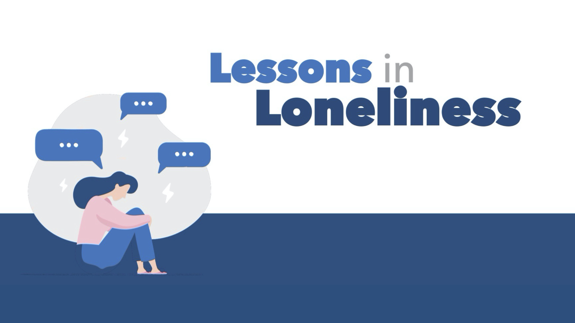 The Future of Social Connection, Loneliness, and Technology
