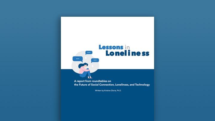 Lessons in Loneliness