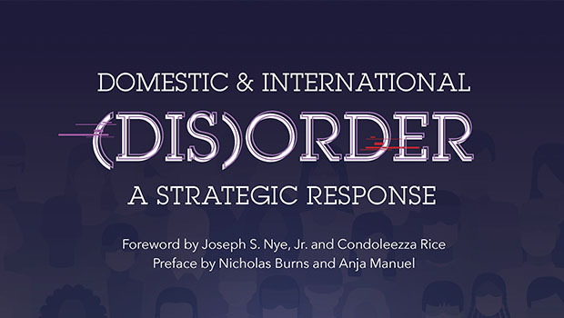 Domestic and International (Dis)Order