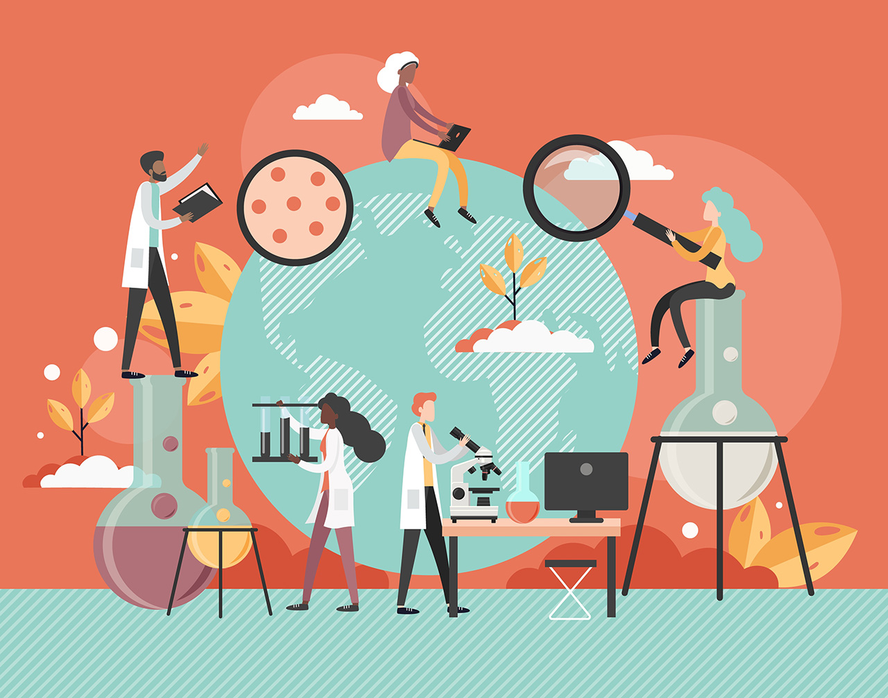 The Future of Work: Maintaining Career Goals in a time of Turmoil