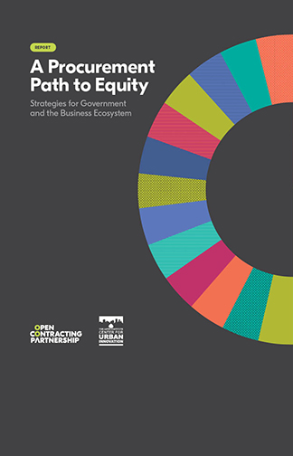 A Procurement Path to Equity
