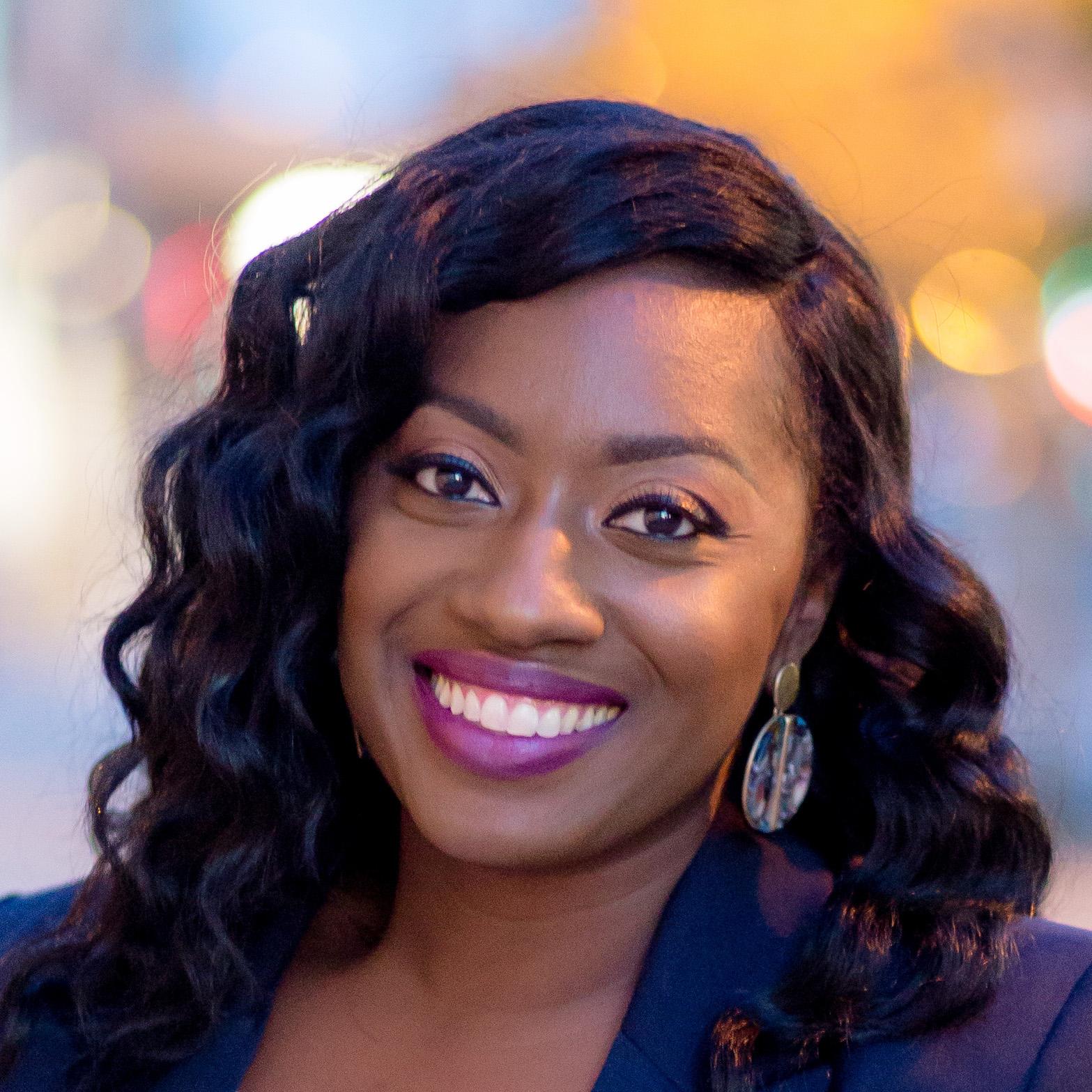 Danielle Toussaint