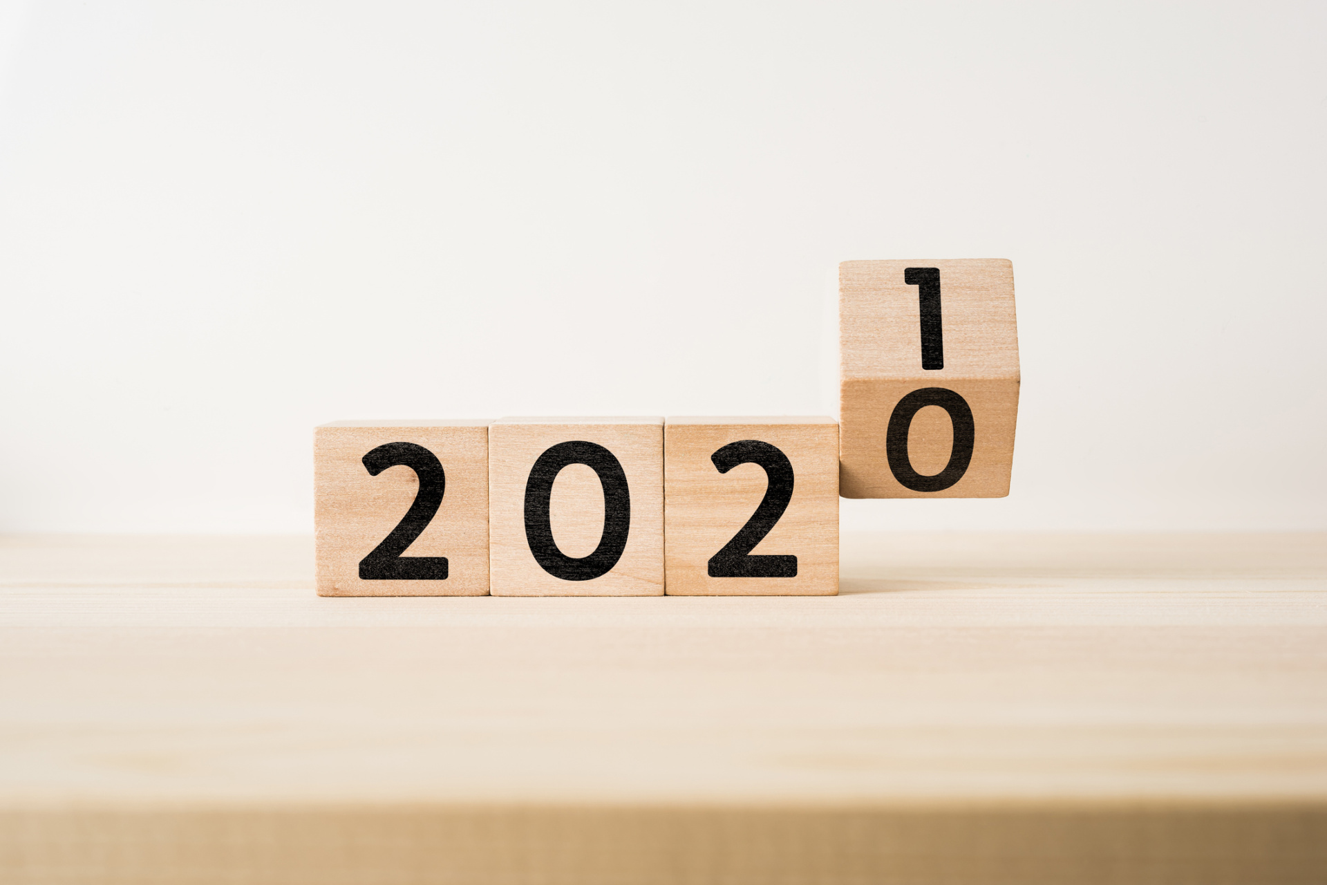 Reflections on 2020 and the Future of Work