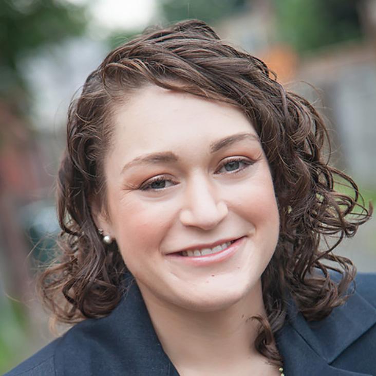 Amy Kurz