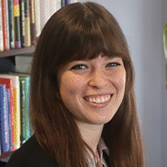 Rebecca Lavinson
