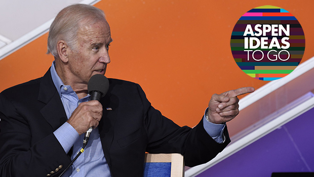 How Joe Biden's Successes, Failures and Tragedies Prepared Him to Be President