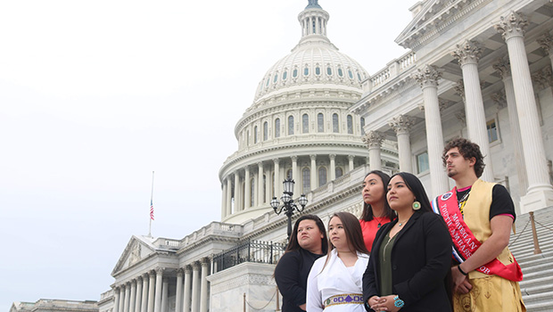 Native Youth Policy Recommendations for Biden-Harris Administration