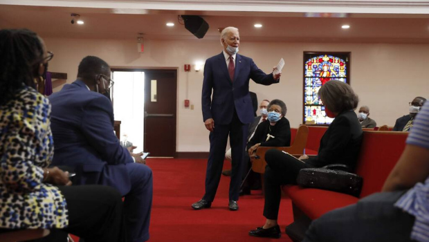 Opportunities for Religious Pluralism in the Biden Administration