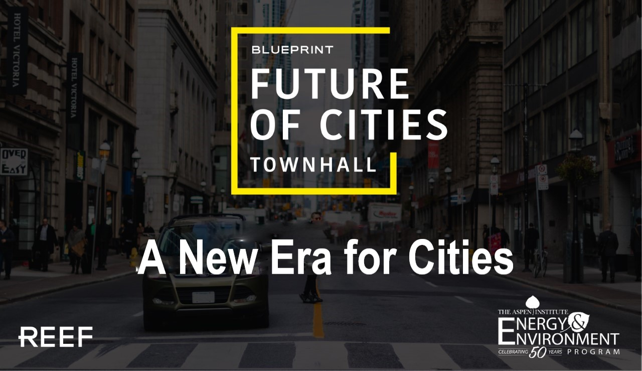 A New Era for Cities