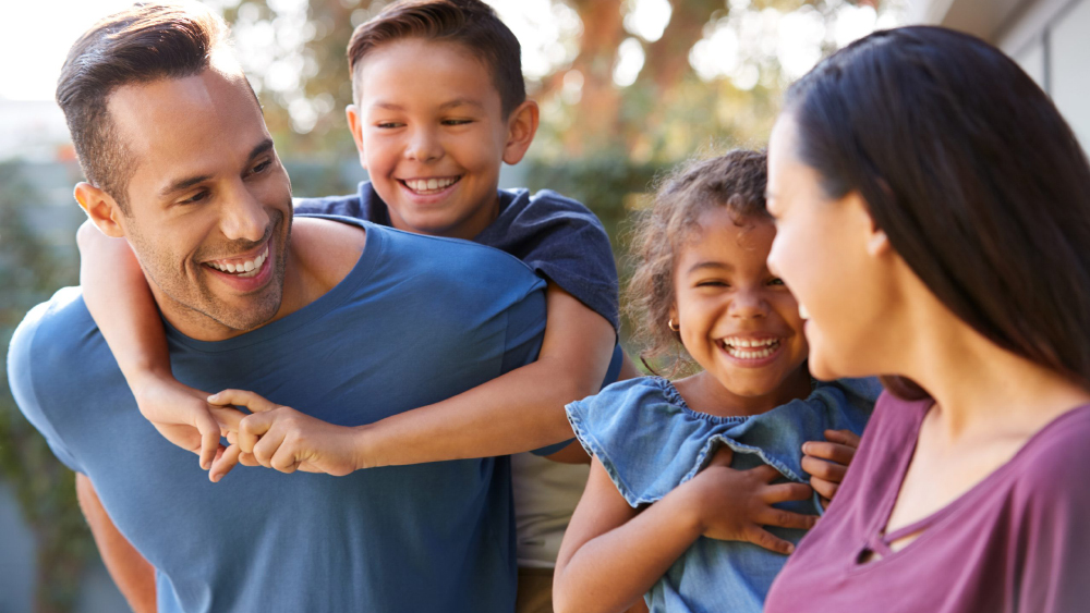 Centering Families In Policy Solutions In 2021 And Beyond