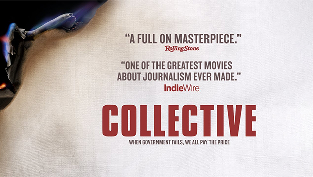 Documentary film Collective