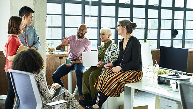 Helping Small Businesses Grow: A Conversation With Richenda Van Leeuwen
