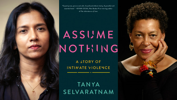 Alma and Joseph Gildenhorn Book Talk with Tanya Selvaratnam and Carrie Mae Weems