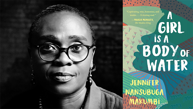 Jennifer Nansubuga Makumbi on Black Womanhood and Non-Western Lenses