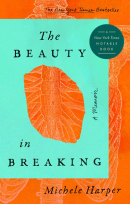 The Beauty in Breaking cover