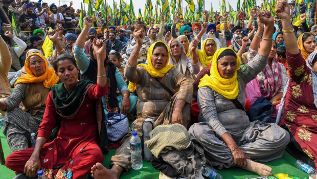 Why India's Farmer Protests Matter