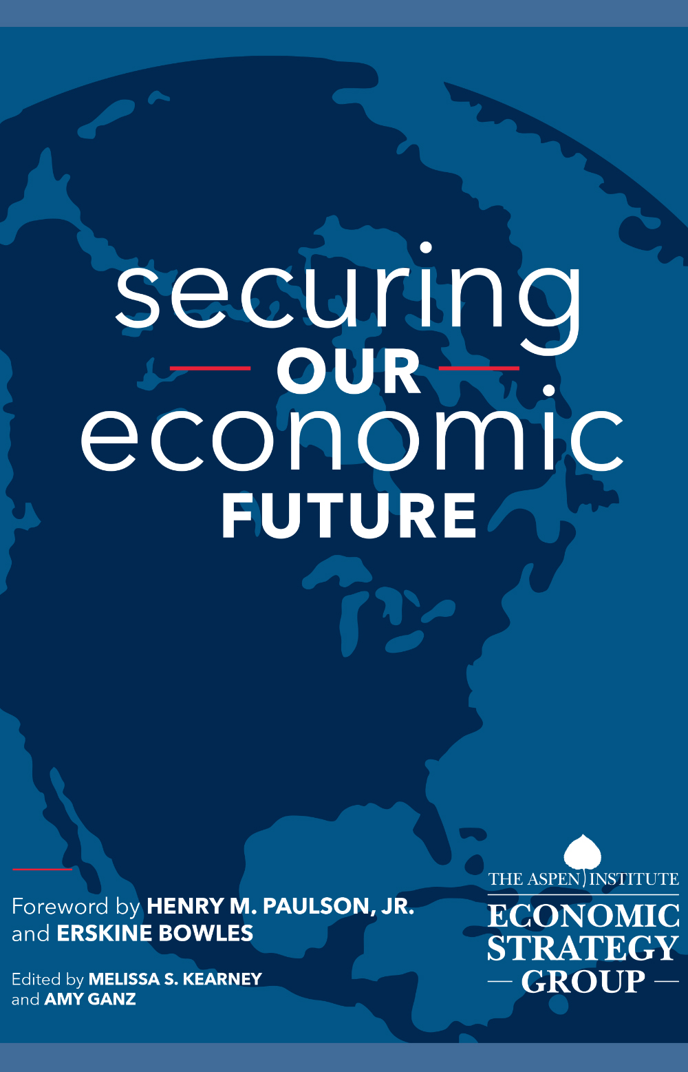 Securing our Economic Future
