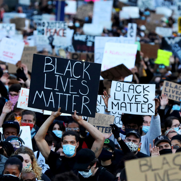 Black Lives Matter is 'a spiritual movement,' says co-founder Patrisse Cullors