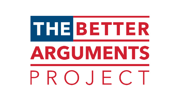 Better Arguments 101