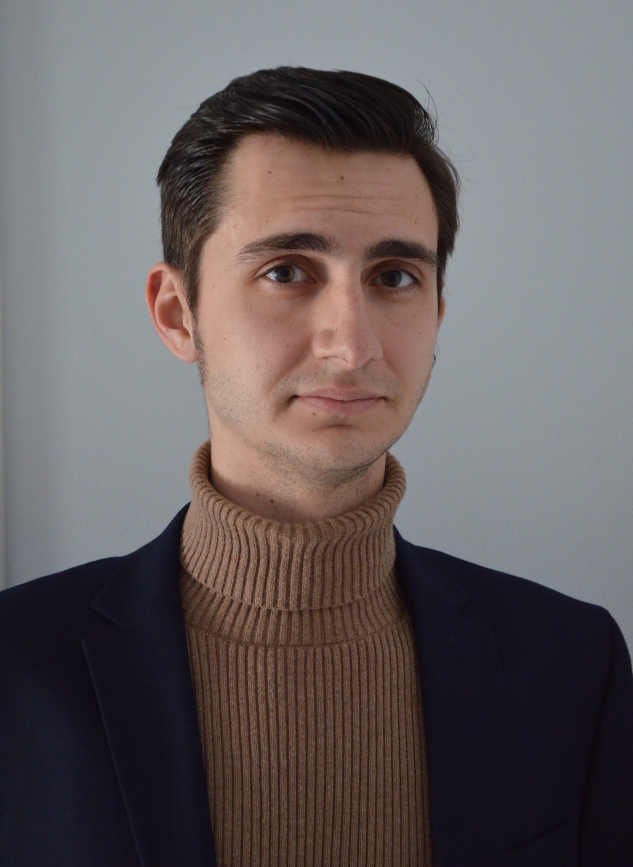 Marko Mavrovic