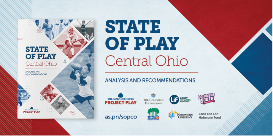 State of Play Central Ohio