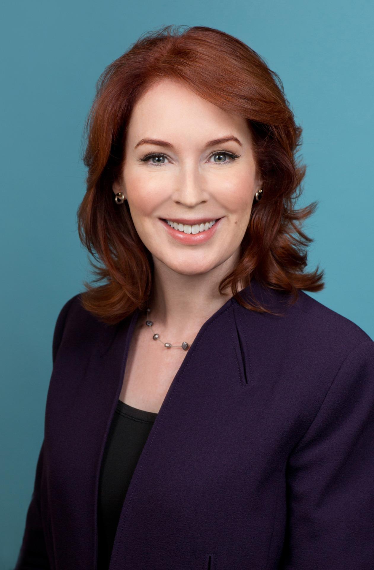 Meghan O'Sullivan
